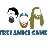 Trei Amici Games