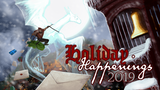 Holiday Happenings 2019 thumbnail