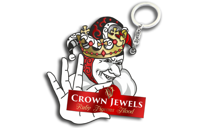 Crown Jewels Playing Cards Limited Edition By Svi Group Kickstarter 동이, dawn, dongyi, dong yi. crown jewels playing cards limited
