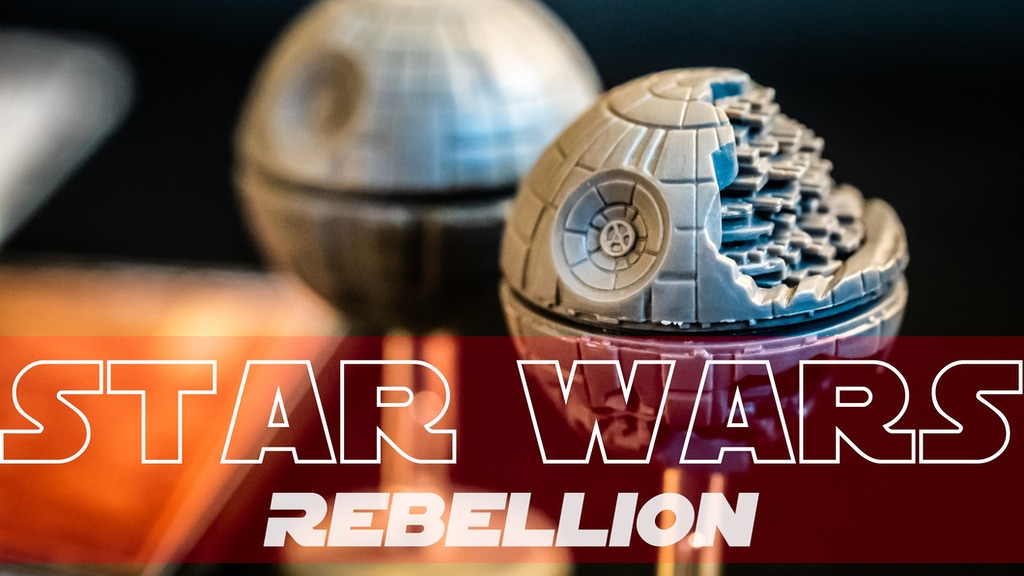Star Wars: Rebellion | How to Play Series project video thumbnail