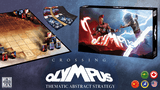 Crossing Olympus thumbnail