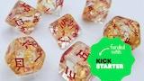 Talis Evolvere: Kanji Dice thumbnail