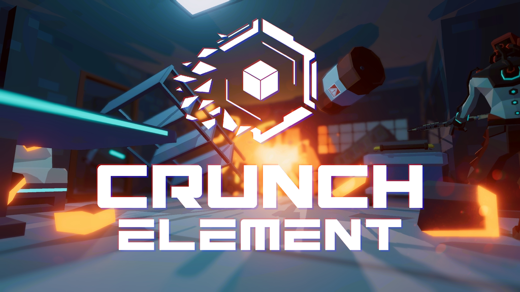 Crunch Element: VR Infiltration project video thumbnail