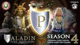 Paladin Card Protectors: Season 4 thumbnail