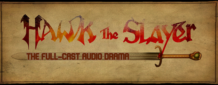A full-cast, feature-length audio drama produced with the blessings of Terry Marcel and the Harry Robertson estate.