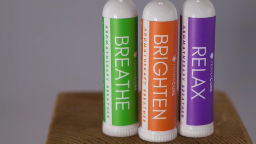 PranaCure Breathers: Breathe Better! project video thumbnail