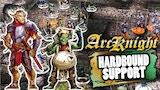 Hardbound Support - 5E Starter Set (LMOP) thumbnail
