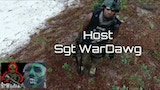 U.S. Marine 3x Iraq War Veteran creates Sgt WarDawg TV™ thumbnail