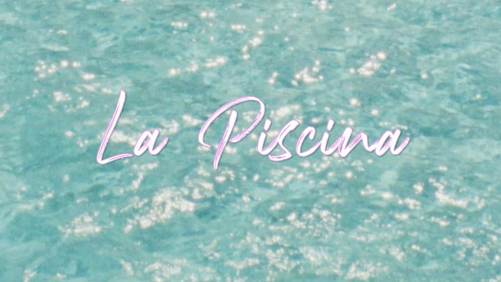 La Piscina (Short Film) project video thumbnail