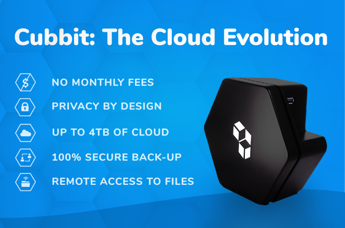 World's first distributed cloud is here. Privacy by design, forever-free, lightning-fast, expandable up to 4TB and more. Join the Swarm