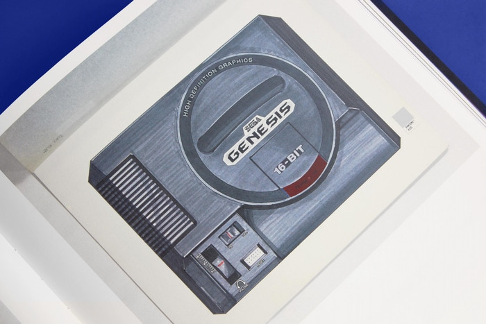 The ultimate retrospective of the Sega Mega Drive/Genesis, featuring development and concept illustrations for Sega's best-loved game franchises, original developer interviews and previously unseen hardware production plans.