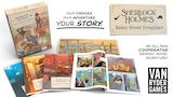 Sherlock Holmes: Baker Street Irregulars thumbnail