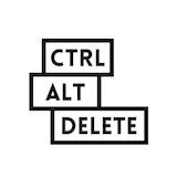 Ctrl+Alt+Delete Books
