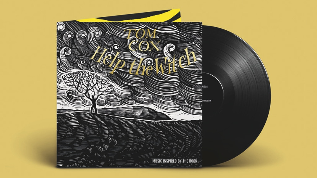 A companion album to Help The Witch by Tom Cox, featuring author-chosen artists writing a track inspired by a story within the book.