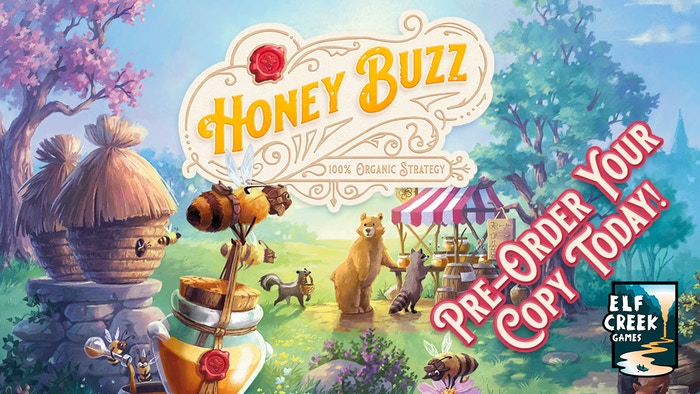 The Bears are hungry! Build your hive, make some honey, and sell it at the market in this sweet little strategy game.