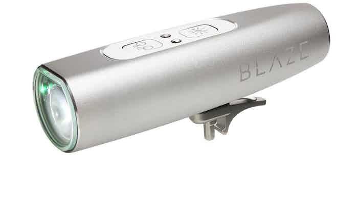 The Blaze Laserlight today