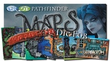 MAPS YOUR PARTY WILL DIE FOR for 5e / Pathfinder / OSR RPGs thumbnail