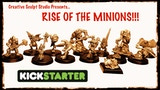 Rise of the Minions!!!! thumbnail