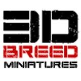 3DBreed Miniatures