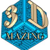 3DMAZING