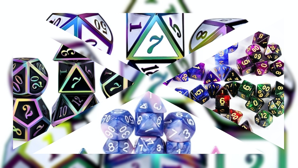 Project image for LUMO : lumo dices have arrived. Game and play in lumo style (Canceled)