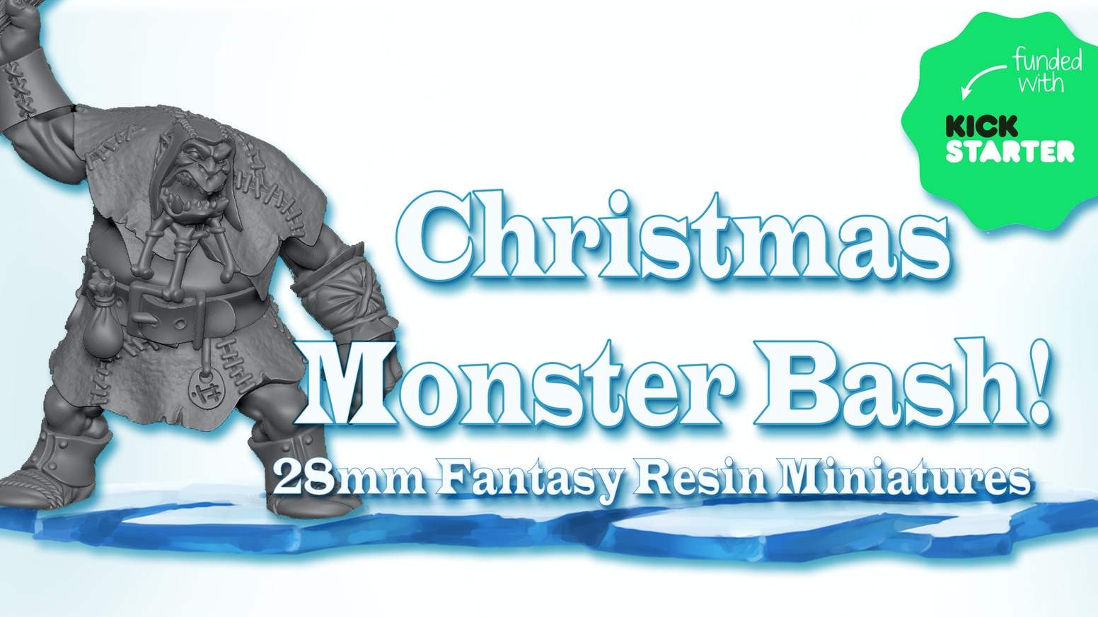 Heroic 28mm Resin Tabletop Monster Miniatures for Collectors and Gamers.