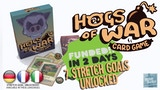 Hogs Of War The Card Game thumbnail