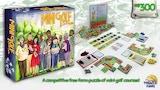 """Minigolf Designer"" Board Game thumbnail"