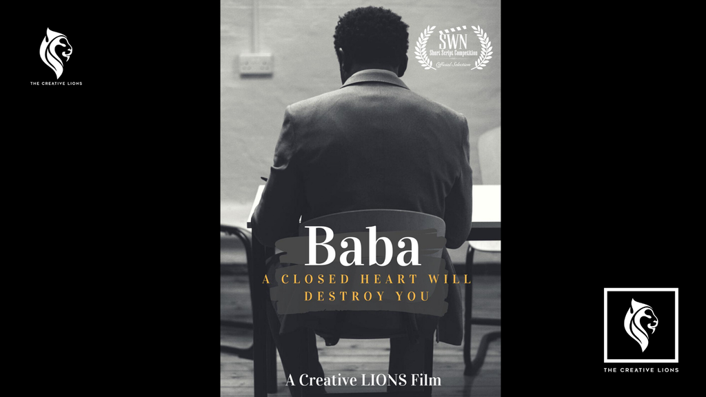 Baba - short film project video thumbnail