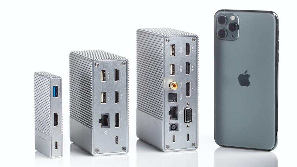HyperDrive GEN2: Next Generation USB-C Hub. 2X Speed & Power project video thumbnail