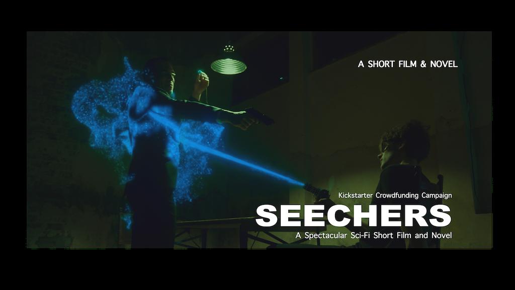 SEECHERS project video thumbnail