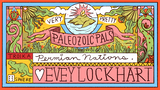Very Pretty Paleozoic Pals: Permian Nations thumbnail