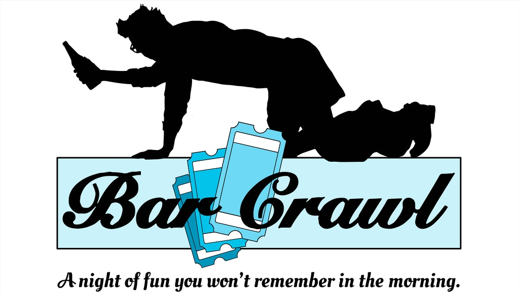 Project image for BAR CRAWL