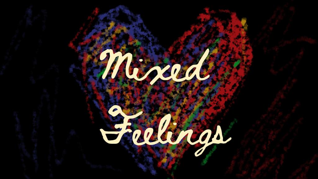 Mixed Feelings EP project video thumbnail