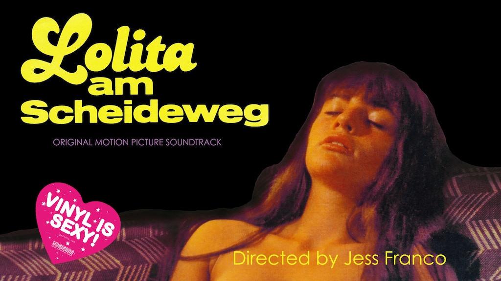 1980 PORN SOUNDTRACK / LOLITA AM SCHEIDEWEG project video thumbnail