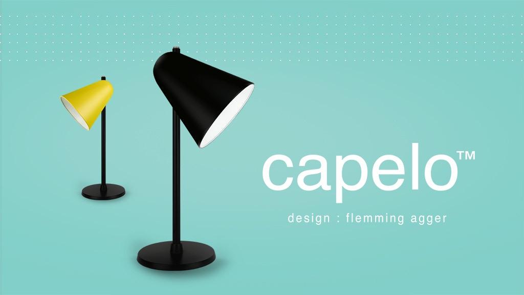 Capelo - Nordic design