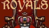 """""""ROYALS"""" Trading Card Game thumbnail"""