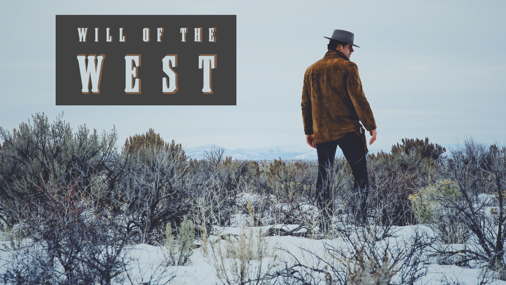 Will of the West Short Film project video thumbnail