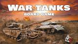 War Tanks Board Game thumbnail