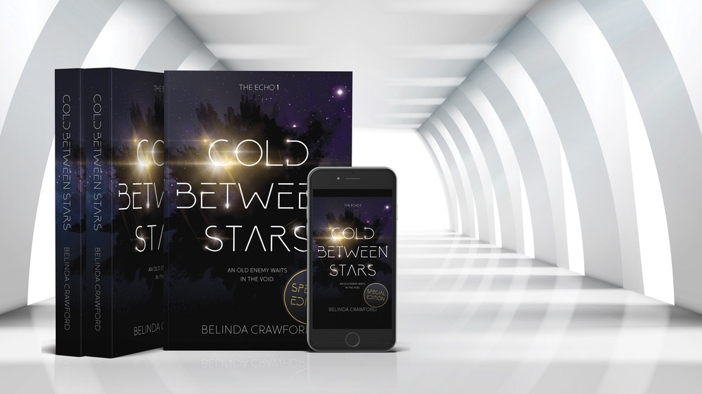 Cold Between Stars: An old enemy waits in the void