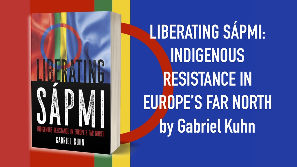 Project image for Liberating Sápmi: Indigenous Resistance in Far North Europe