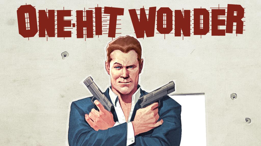 ONE-HIT WONDER: TAKE TWO! project video thumbnail