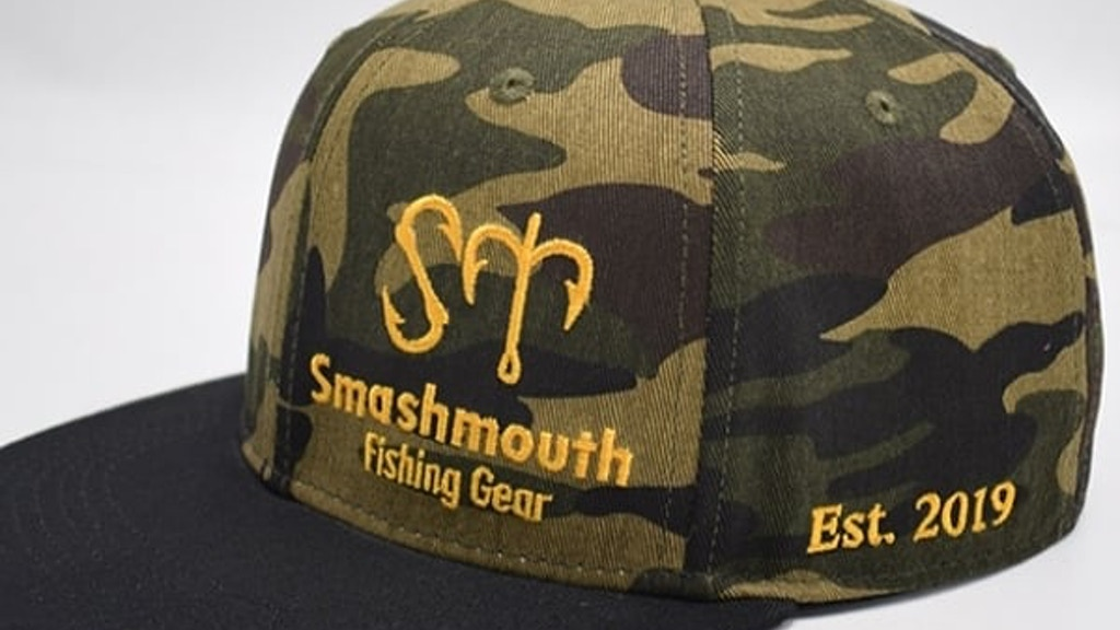 Project image for Smashmouth Fishing Gear