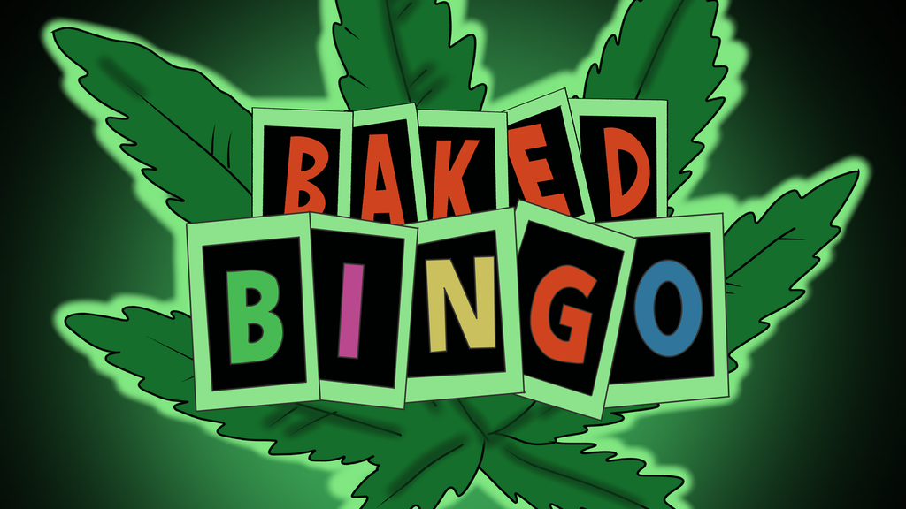 Project image for Baked Bingo