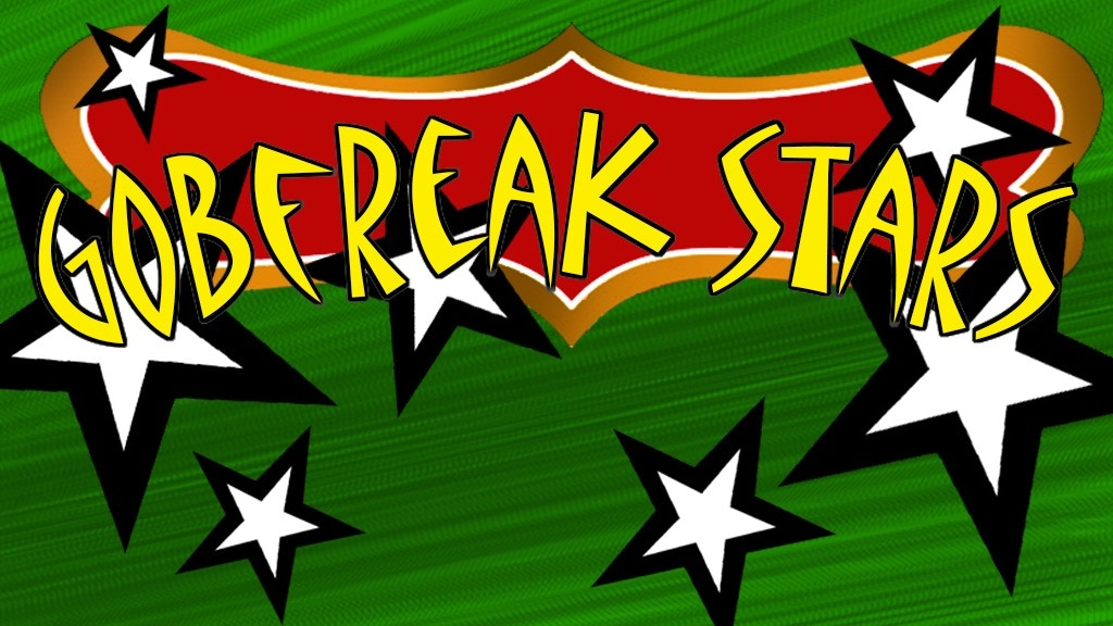 Project image for Gobfreak Stars Circus Fantasy Football Team