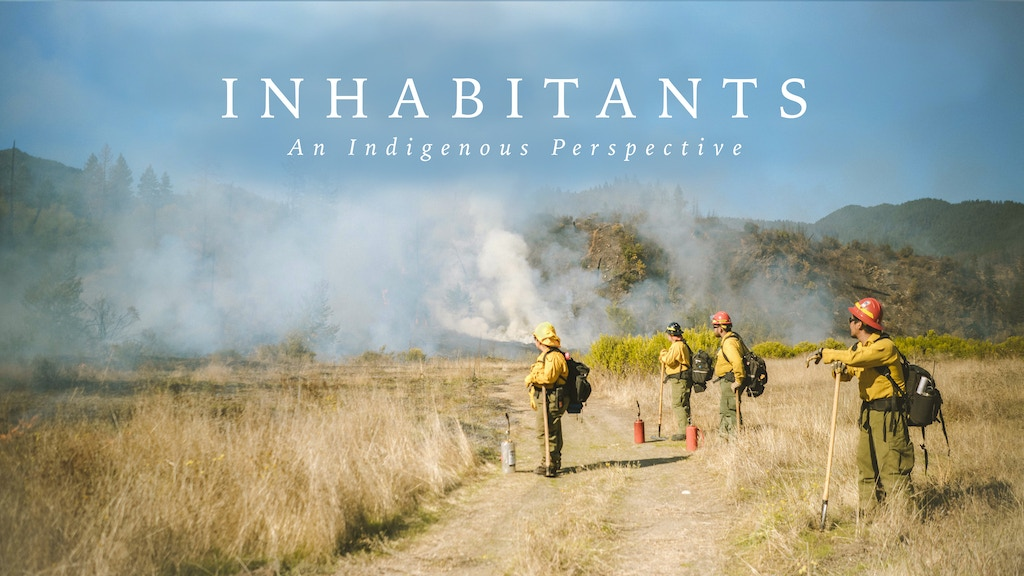 Inhabitants: An Indigenous Perspective project video thumbnail