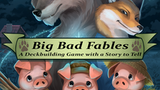 Big Bad Fables thumbnail