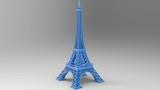 Make 100 3D Printable Homes & Eiffel Tower thumbnail