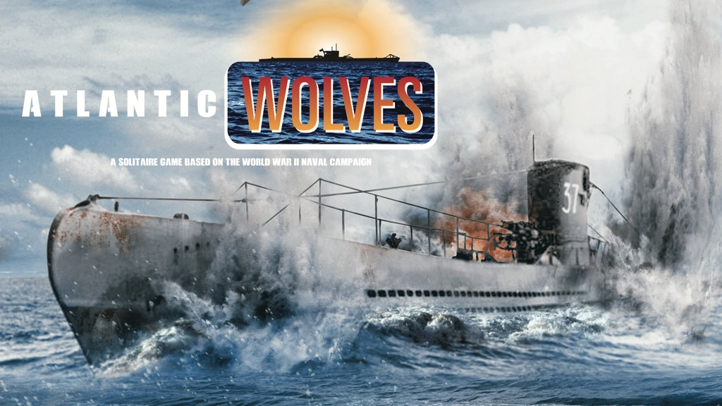 Project image for Atlantic Wolves