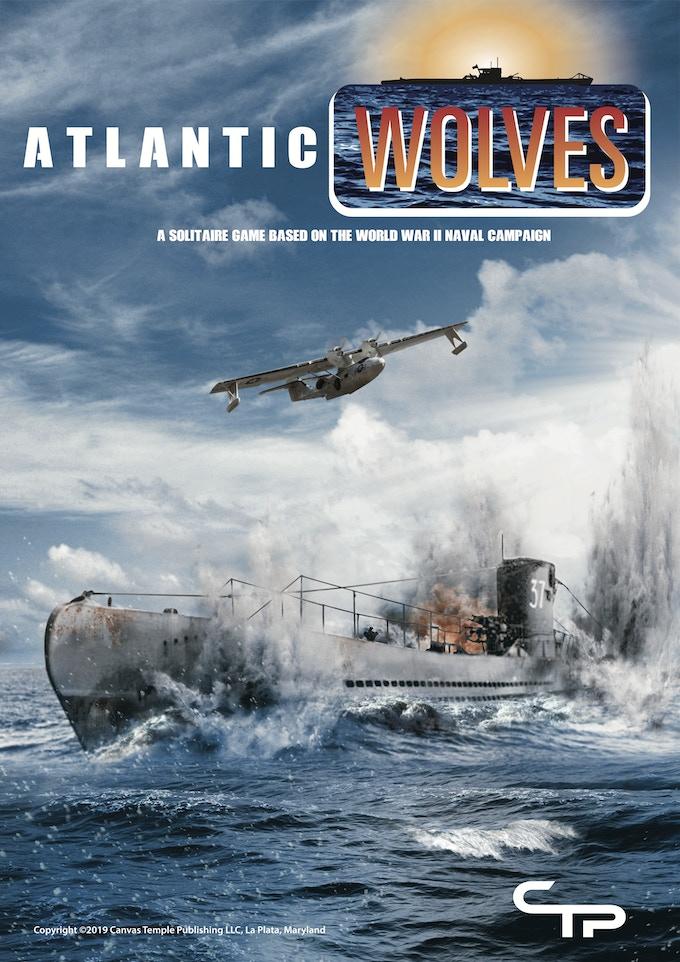 Atlantic Wolves